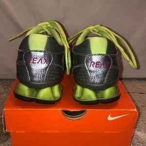 Nike Shoes - Women's Nike Reax Shoes